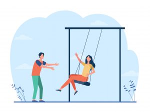 What is swinging (and why do couples like it?)