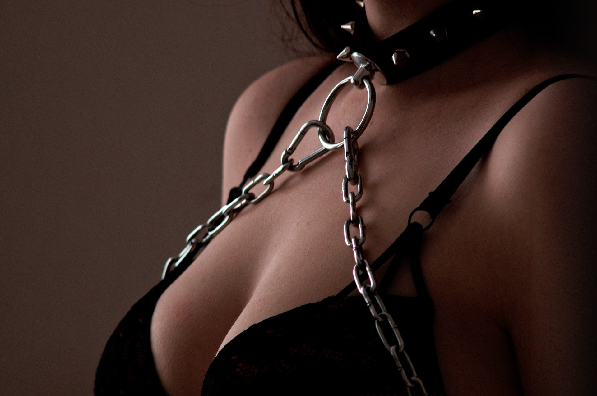 Best BDSM Collars for Submissives