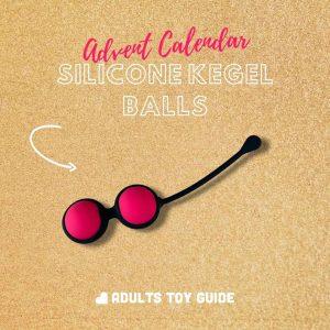 Silocone Kegel Balls